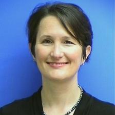 Kari Grob, EdS, MA
